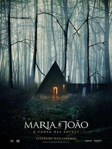 Maria e João: O Conto das Bruxas Trailer Legendado