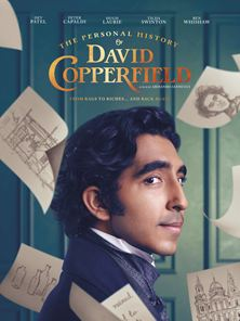 The Personal History of David Copperfield Trailer Original