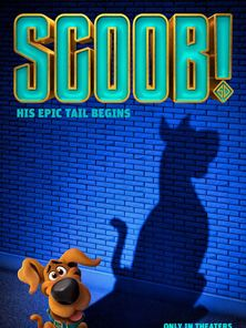 SCOOBY! O Filme Trailer Original
