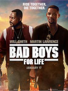 Bad Boys para Sempre Trailer (2) Legendado