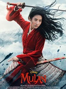 Mulan Trailer Original