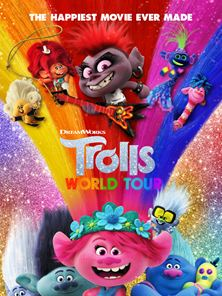 Trolls World Tour Trailer Original