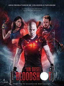 Bloodshot Trailer (2) Legendado
