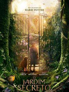 O Jardim Secreto Trailer Legendado