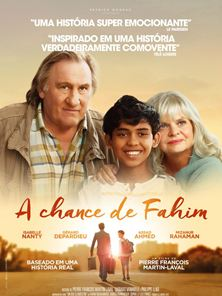 A Chance de Fahim Trailer Legendado