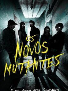 Os Novos Mutantes Trailer Legendado