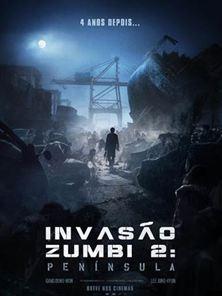 Invasão Zumbi 2: Península (Trailer 1)