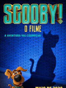 SCOOBY! O Filme Trailer (2) Dublado