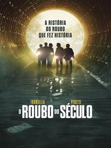 El Robo Del Siglo Trailer Original