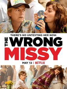 A Missy Errada Trailer Legendada