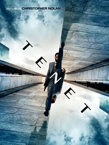 Tenet Trailer Legendado