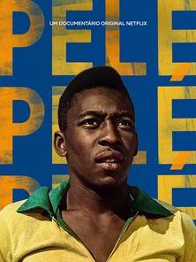 Pelé Trailer Original