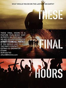 These Final Hours - Trailer Original