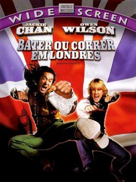 Bater ou Correr em Londres