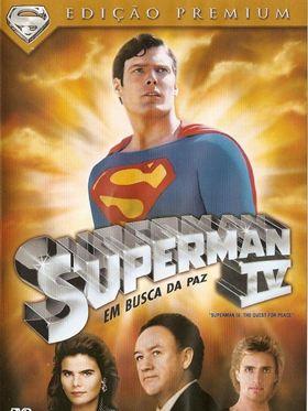 Superman 4 - Em Busca da Paz
