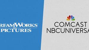 Comcast finaliza compra da DreamWorks Animation