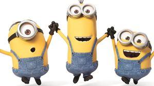 Telecine Play: Assista online a animação Minions!