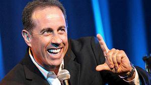 Jerry Seinfeld diz que apresentar o Oscar é uma armadilha