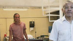 Fear the Walking Dead está mesmo apresentando um personagem imune ao vírus? Produtor comenta