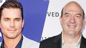 Matt Bomer e John Carroll Lynch serão um casal no drama Anything