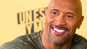 Dwayne Johnson desenvolve projeto de série sobre o início de sua carreira como lutador para a FOX