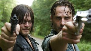 The Walking Dead está sendo projetada para durar 20 temporadas