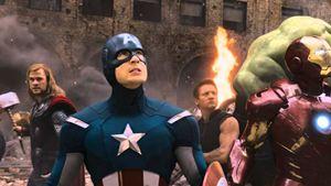 Scarlett Johansson convoca Vingadores para ajudar residentes de Porto Rico atingidos por furacão