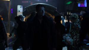 CCXP 2017: Altered Carbon, nova série sci-fi da Netflix, ganha misterioso teaser