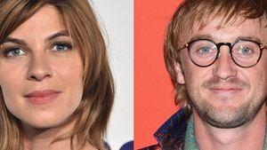 Natalia Tena e Tom Felton, de Harry Potter, vão atuar juntos novamente em série de ficção científica