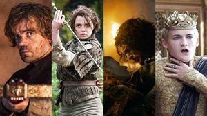 Game of Thrones: 10 grandes momentos da 4ª temporada