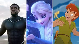 Black Friday na Amazon: Filmes da Disney para rever no fim do ano