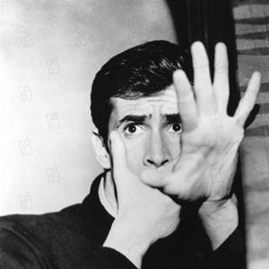 Psicose : Foto Anthony Perkins