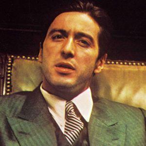 O Poderoso Chefão : Foto Al Pacino