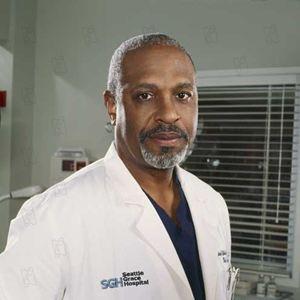 Grey's Anatomy : Foto James Pickens Jr.