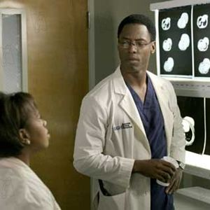 Grey's Anatomy : Foto Chandra Wilson