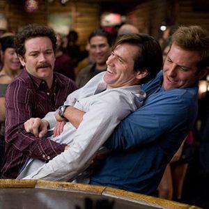 Sim Senhor : Foto Bradley Cooper, Danny Masterson, Jim Carrey
