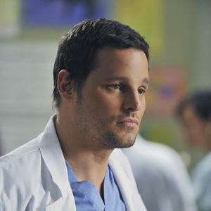 Grey's Anatomy : Foto Justin Chambers