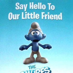Os Smurfs : Foto