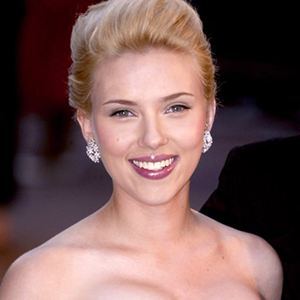 Foto Scarlett Johansson