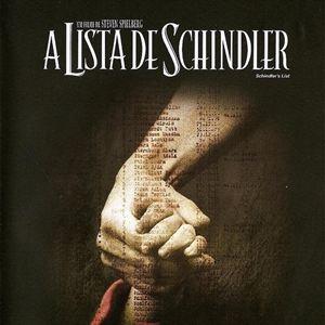 A Lista de Schindler : Poster