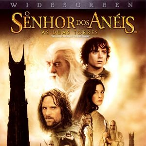O Senhor dos Anéis - As Duas Torres : Poster