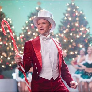 Um Natal Muito Louco 3D : Foto Neil Patrick Harris