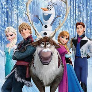 Frozen - Uma Aventura Congelante : Foto