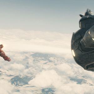 Vingadores: Era de Ultron : Foto