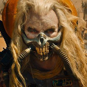 Mad Max: Estrada da Fúria : Foto Hugh Keays-Byrne