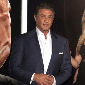 Creed: Nascido Para Lutar : Vignette (magazine) Sylvester Stallone