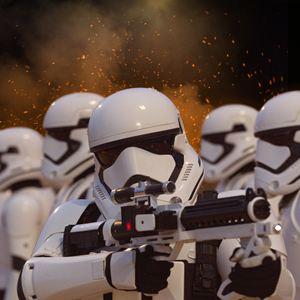 Star Wars - O Despertar da Força : Foto