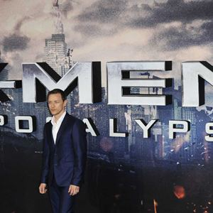 X-Men: Apocalipse : Vignette (magazine) James McAvoy