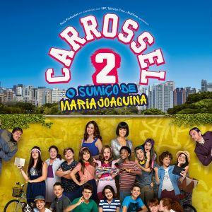 Assistir Carrossel 2 o sumiço de Maria Joaquina Online filme completo