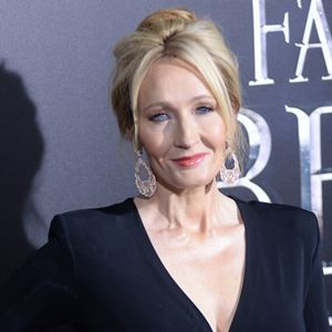 Animais Fantásticos e Onde Habitam : Vignette (magazine) J.K. Rowling